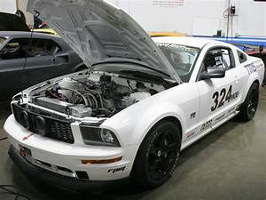 2008 Ford Mustang Reviews And Rating