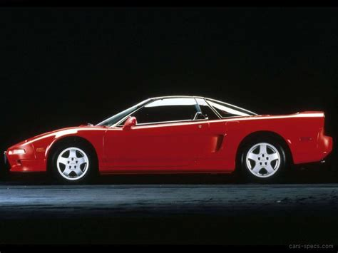 2000 acura nsx coupe specifications pictures prices