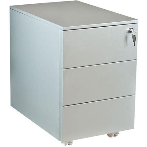 caissons de bureau caisson bureau meuble rangement mobilier negostock