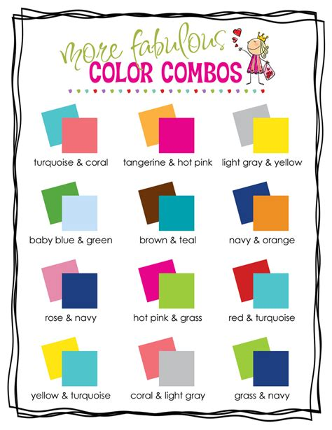 color combination for clothes color schemes in 2019 color