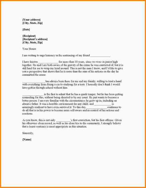 exle of character reference in resume 8 exle of character reference letter nypd resume