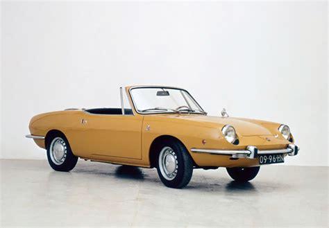 72 Fiat Spider by Photos Of Fiat 850 Sport Spider 1968 72