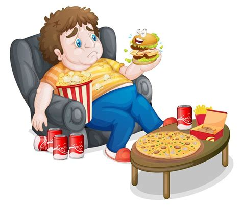 Fat boy recipes clipart collection