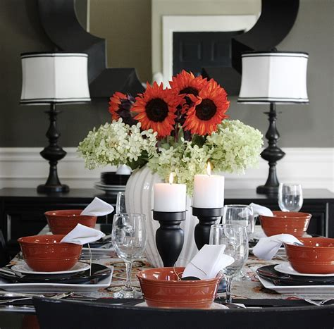 yellow cape   minute fall centerpiece tutorial