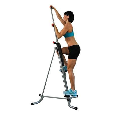 Maxiclimber Maxi Climber Vertical Versa Workout Stair