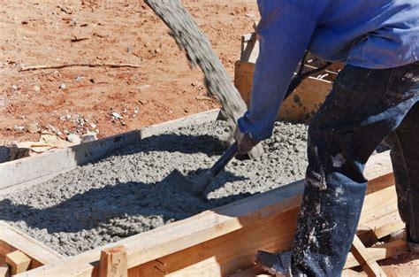 streifenfundament garage kosten streifenfundament erstellen in 3 schritten zum fertigen fundament