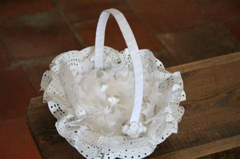 decoration panier en osier pour mariage le mariage
