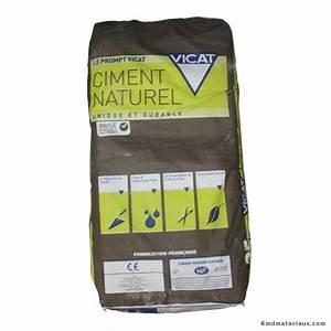 Dosage Beton Pour 1 Sac De Ciment 25 Kg : ciment prompt en sac de 25 kg ~ Premium-room.com Idées de Décoration