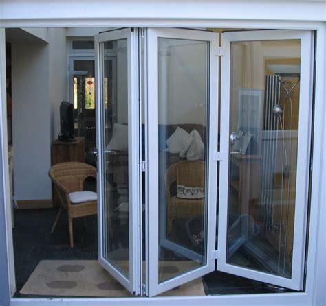 folding patio doors glazed patio doors sliding or bi folding