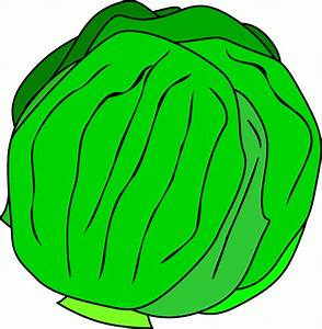 Vegetables vegetable clipart 2 image - Clipartix