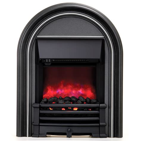 Be Modern Abbey Electric Fire   Flames.co.uk