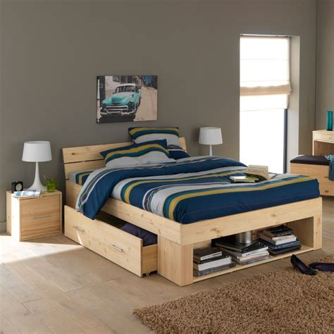 awesome modele de chambre a coucher ideas bikeparty us