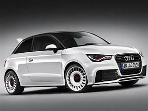 Accoudoir Central Audi A1 : fiche technique audi a1 quattro 2 0 tfsi 256 2012 la centrale ~ Gottalentnigeria.com Avis de Voitures