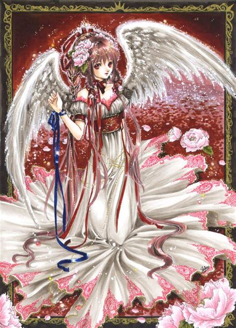 225 best images about anime wings on