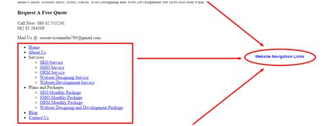 difference between webpage indexing and webpage cache