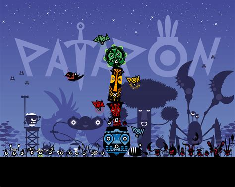 Patapon Wallpaper Creator  Wwwimgkidcom  The Image Kid