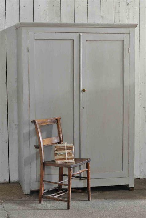 Cupboard Shelves by Vintage Painted Two Door School Cupboard Shelves Home