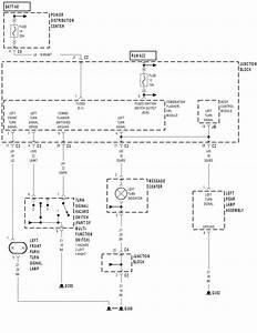 2000 Dodge Durango Turn Signal Wiring Diagram : i need a turn signal wiring diagram for a 2000 dodge grand ~ A.2002-acura-tl-radio.info Haus und Dekorationen