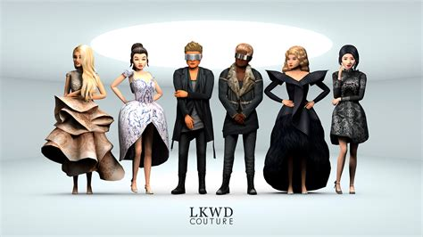 avakin lkwd oasis future virtual 3d couture rss report mod