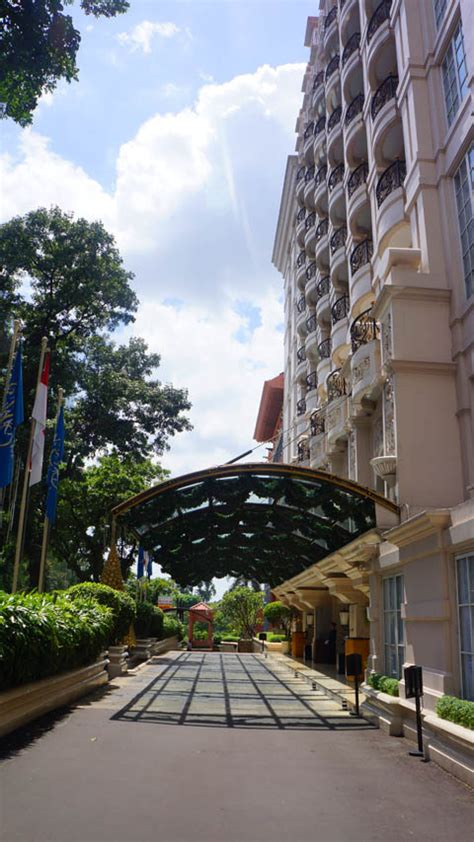 Luxurious Style With Hotel Gran Mahakam, Jakarta