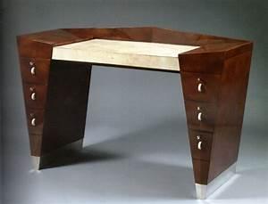 Art Deco Furniture Style Cool And Opulent - Furniture Idea