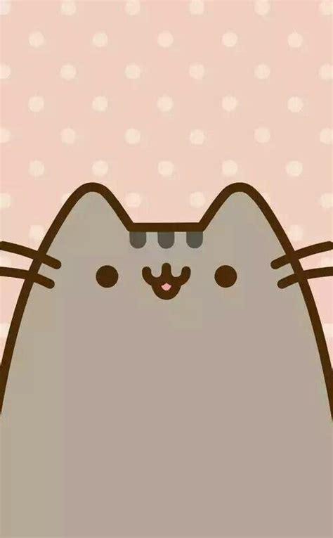 Pusheen Background Pusheen Cat Wallpaper Large Pusheen Cutie Pie