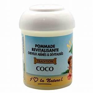 Creme De Coco Pour Cheveux : pommade revitalisante la noix de coco 125 ml miss antilles cheveux abim s d vitalis s ~ Preciouscoupons.com Idées de Décoration