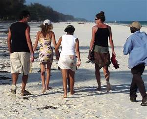 KENYA: Tourism Industry Picking Up Again After Election ...