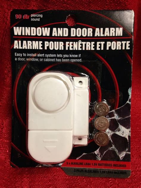 door open alert windows doors cabinets open door alert alarm system