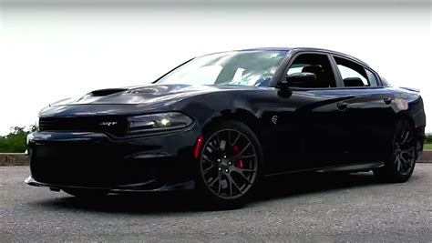 Charger Hellcat Or Challenger Hellcat by The New 2017 Dodge Charger Srt Hellcat American