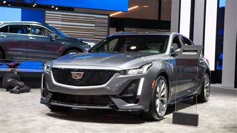 2019 Cadillac Ct5 by 2020 Cadillac Ct5 Coming With Big Shoes To Fill
