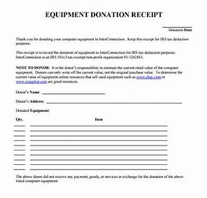 search results for sample tax receipt for church donation With tax deductible donation form template