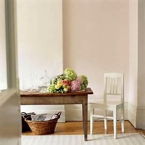 peinture une couleur pastel sur les murs c39est tendance With peinture murale couleur pastel