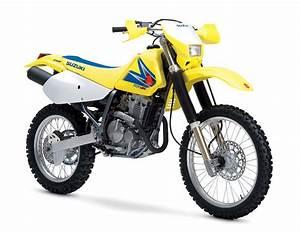 Suzuki Dr-z250 Specs - 2005  2006