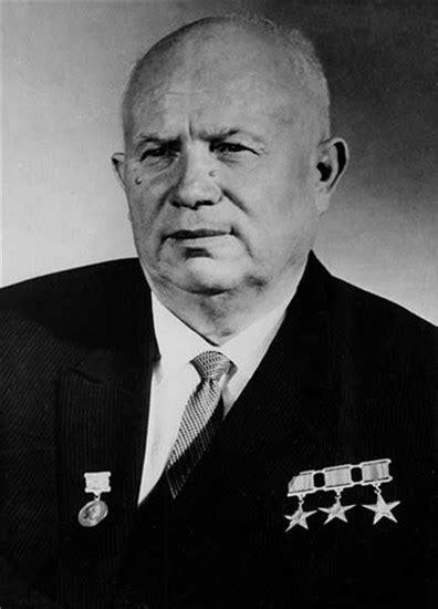 nikita khrushchev high plains chautauqua
