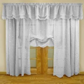 curtain embroidered panel sheer curtain design