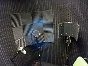 diy sound panels treat large empty spaces joe  flow