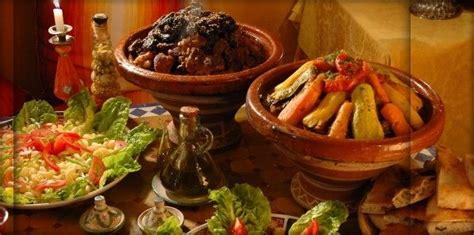 exposé sur la cuisine marocaine classement de la gastronomie marocaine