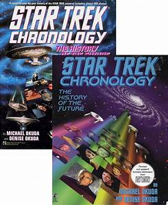 Guia De Naves Estelares  Star Trek Encyclopedia