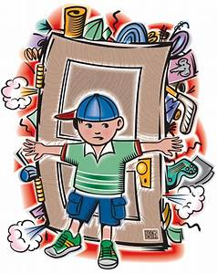 Cleaning Your House Clip Art – Cliparts