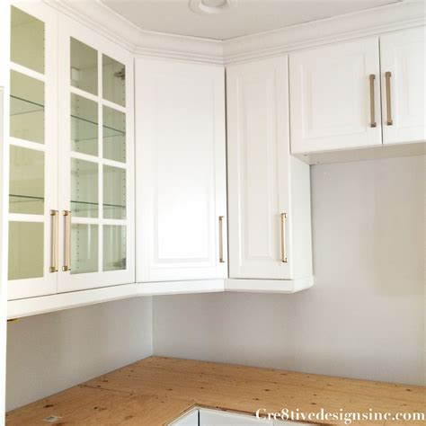 wall cabinets ikea kitchen remodel ikea cabinets cre8tive designs inc