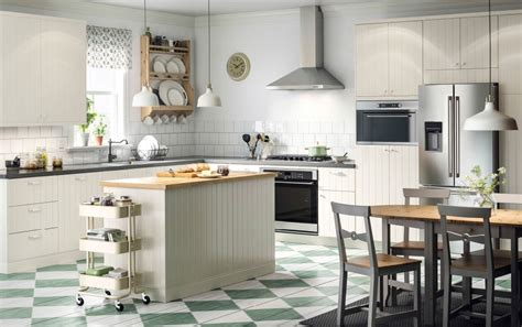 Make Your Kitchen The Heart Of The Home  Ikea