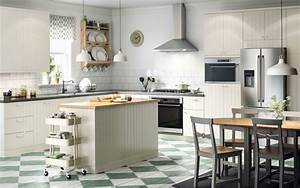 Make your kitchen the heart of the home - IKEA