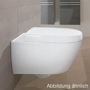 Villeroy Und Boch Wand Wc : villeroy boch subway 2 0 tiefsp l wand wc pergamon mit ceramicplus 560010r3 reuter ~ Buech-reservation.com Haus und Dekorationen