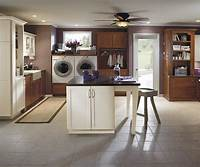 cabinets for laundry room Laundry Room Cabinets - Kemper Cabinetry