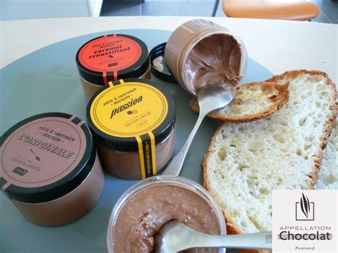 pate a tartiner galler appellation chocolat fr