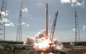 SpaceX rocket failure cost NASA $110 million - Personal ...