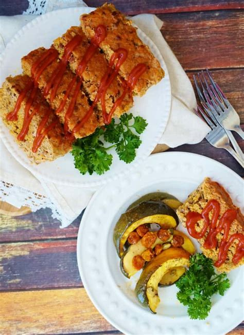 Add the turkey and cook until the meat is browned and the vegetables are cooked through, about 5 to 7. Gluten Free Turkey Meatloaf + Diabetic Friendly Healthy Recipes