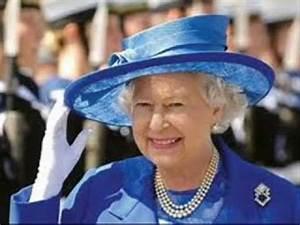 CONGRATULATIONS QUEEN ELIZABETH AND GREAT BRITAIN.wmv ...