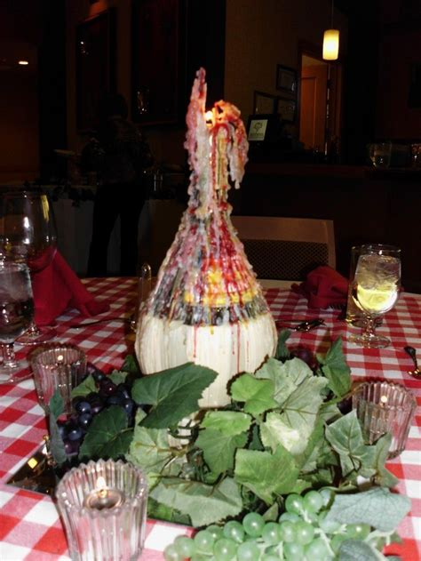 ideas  italian table decorations  pinterest